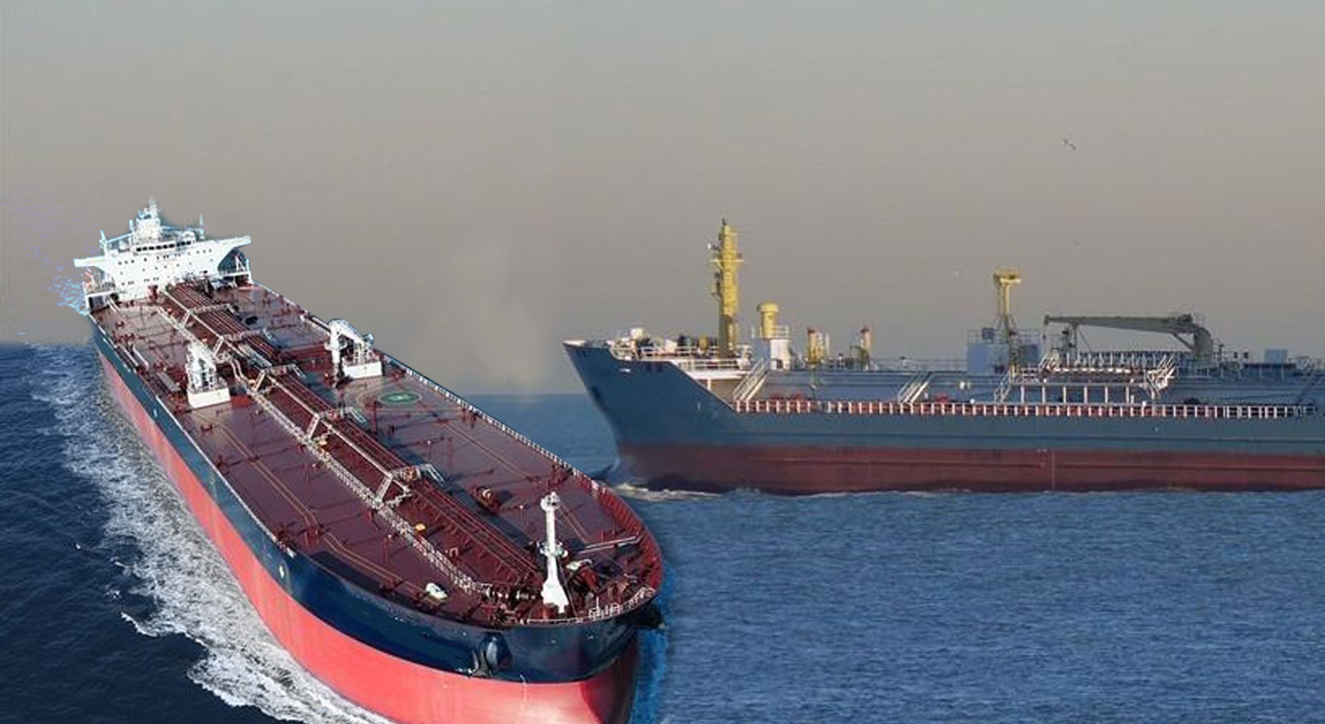 Ship Management For Oil Tankers, Tugs & Barges and General Cargo Vessels